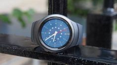 Samsung's IFA 2016 invite hints at Gear S3 smartwatch reveal -> http://www.techradar.com/1326523  Samsung's upcoming smartwatch the Gear S3 may be revealed in just a few weeks. Today the company sent out press invites that feature a pair of watch hands hinting at the wearable's imminent announcement.  The press invites are for IFA (Internationale Funkausstellung Berlin) conference will take place Thursday September 1st in you guessed it Berlin Germany.  If you haven't been keeping up with…