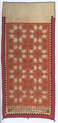 Ivanhoe Books Art And Design: Indian Textiles.