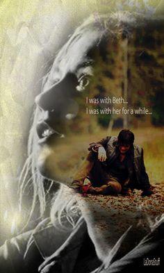 Daryl and Beth.....!!!!