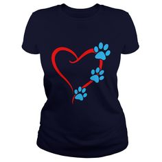 This Shirt Makes A Great Gift For You And Your Family.  Paw heart .Ugly Sweater, Xmas  Shirts,  Xmas T Shirts,  Job Shirts,  Tees,  Hoodies,  Ugly Sweaters,  Long Sleeve,  Funny Shirts,  Mama,  Boyfriend,  Girl,  Guy,  Lovers,  Papa,  Dad,  Daddy,  Grandma,  Grandpa,  Mi Mi,  Old Man,  Old Woman, Occupation T Shirts, Profession T Shirts, Career T Shirts,