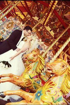 liebelein-will, Hochzeitsblog - Hochzeit, Blog, Kirmes: Funfair wedding