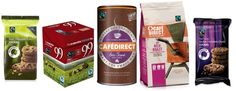 Win an autumn food and drinks hamper  And tell us if you love swapping!
