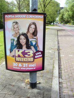 K3 27-5-15 (locatie Diamantlaan - Groningen)