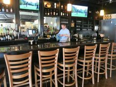 Grosse Pointe Park grill re-opens with a fresh new look