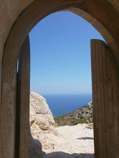 Kritinia Rhodes, Islands, Greece, Greece Country, Island