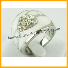 2015 Wholesale/Hot Sale New Style Popular Beautiful Engagement Ring