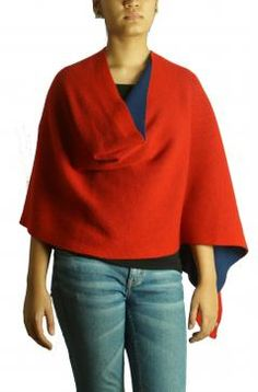 Buy Online Pleasing red jacket by Todi - 2014