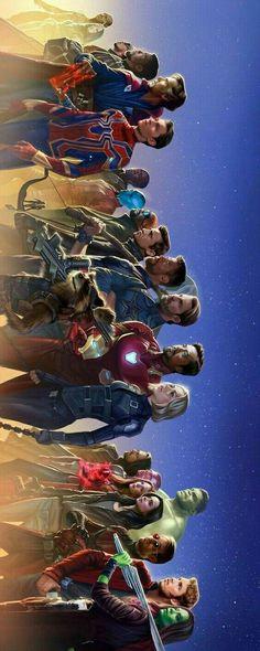 Avengers Infinity War Concept Art Marvel Vs Dc Comics, Marvel Avengers, Avengers Cartoon, Avengers Memes, Marvel Memes, Hulk Spiderman, Art Art, Captain Marvel, Iron Man