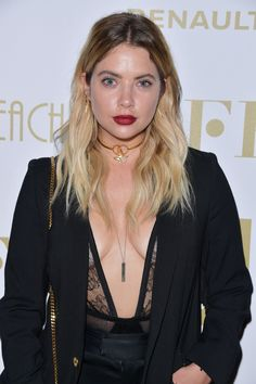 Ashley Benson #AshleyBenson Hollywood Foreign Press Associations Event in Cannes 21/05/2017 http://ift.tt/2tTbGfD