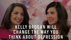 Marie Forleo | Kelly Brogan Will Change The Way You Think About Depression