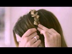 Heidi braids. #hair #tutorial