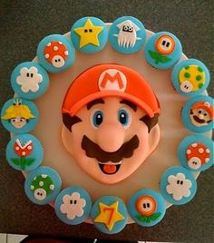Cake Wrecks - Home - Sunday Sweets: More Mario Mania