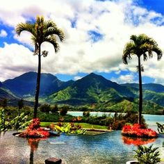 I just discovered Trover.. It's like Pinterest but for nothing but travel.. Uh oh. Princeville, Kauai, Hawaii