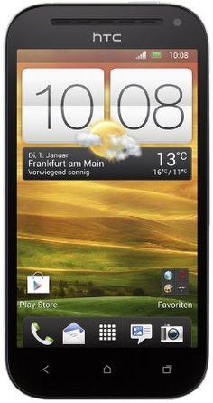 """HTC One SV - Smartphone libre (pantalla táctil de 10,9 cm (4,3""""), procesador Dual Core a 1,2 GHz, 1 GB de memoria RAM, 8 GB de memoria interna, cámara de 5 Mpx, Android 4.0), color blanco [Importado de Alemania] B00ANDTGPO - http://www.comprartabletas.es/htc-one-sv-smartphone-libre-pantalla-tactil-de-109-cm-43-procesador-dual-core-a-12-ghz-1-gb-de-memoria-ram-8-gb-de-memoria-interna-camara-de-5-mpx-android-4-0-color-blanco-importado.html"""