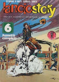 LANCIOSTORY 22 Dicembre 1975
