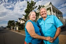 A reverse mortgage to fit specific needs