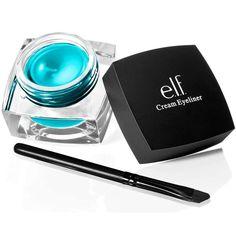 <h2>Gel eye-liner longue tenue</h2> <p>L'eyeliner formule crème permet un maquillage précis et parfaitement défini. Anti-paquet, résistant à l'eau, effet longue tenue garantie. Contenance : 4,7g (Pinceau applicateur inclus)</p>