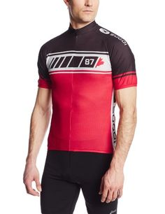 Sugoi Mens Evolution Team Jersey BlackMatador XLarge    More info could be  found at the b23cb89e1