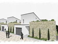 CONCEPT CASE A PATIO - Concept di studio case a patio - Mantova, Italia - 2012 - manuela pezzini