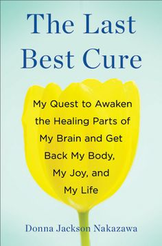 Book Review: The Last Best Cure  For more great information like this subscribe to Gray Matter Therapy's newsletter. www.graymattertherapy.com