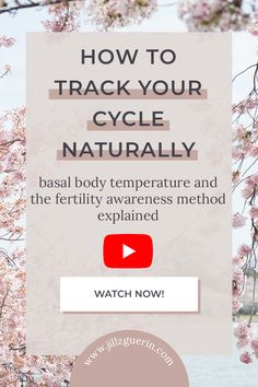 Basal body temperature and the fertility awareness method explained.   www.jillzguerin.com Holistic Remedies, Holistic Healing, Natural Birth Control, Basal Body Temperature, Menopause Symptoms, Holistic Nutrition, Menstrual Cycle, Autoimmune Disease, Wellness Tips