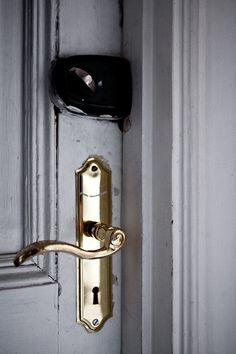 Dörrhandtag vasastan