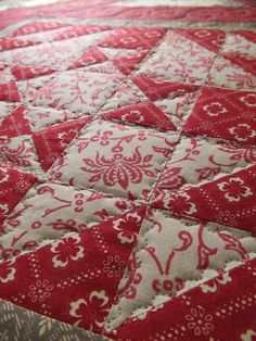 RobinHill Quilts~: Quilting therapy and a plan for a special boy in the Rockies...♥