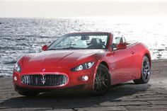 2011 Maserati GranCabrio Sport Photos – ModelPublisher.com – (1)