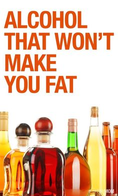 Cut the calories while drinking with these beverages.