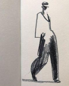Abstraction of lovely post at Deep indigo pencil on paper . Gravure Illustration, Art Et Illustration, Figure Drawing, Painting & Drawing, Deep Drawing, Drawing Sketches, Art Drawings, Drawing Ideas, Art Du Croquis