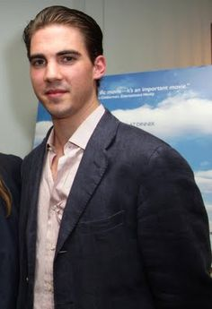 Prince Philippos is the youngest son of deposed King Constantine of Greece and Queen Anne-Marie of Denmark.