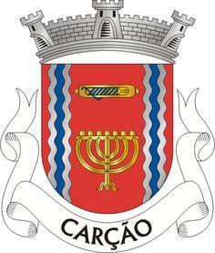 Eterna Sefarad: A Presença dos Judeus em Carção!