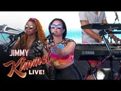 """Demi Lovato Performs """"Cool For The Summer"""" - YouTube"""