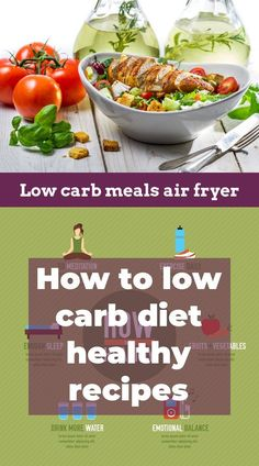 Low-Carb Diet Plan: Do They Work? Does cutting carbs really help keep weight off? Mistakes to Avoid When Starting a Low-Carb Diet Carb Free Diet Plan, Low Carb Recipes, Healthy Recipes, Low Carbohydrate Diet, Create A Recipe, Healthy Eating Habits, Healthy Vegetables, Weight Loss Diet Plan, Eating Plans