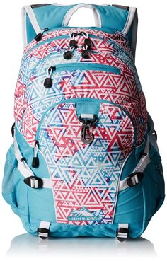 Amazon.com  High Sierra Loop Backpack b61c549e1cebf