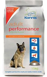 Adult dogs need to have extremely high energy levels and much more complex nutritional needs, so why not try our adult performance food range!