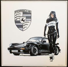Porsche Driver - Silverstone Auctions