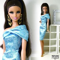 Barbie Look Red Carpet 2 | Flickr - Photo Sharing!