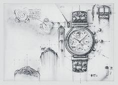 Pre-SIHH 2017: IWC Da Vinci Perpetual Calendar: The Next Chapter Of A Legend