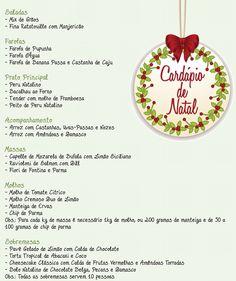 Encomende sua ceia de Natal conosco umapitadade@umapitadade.com