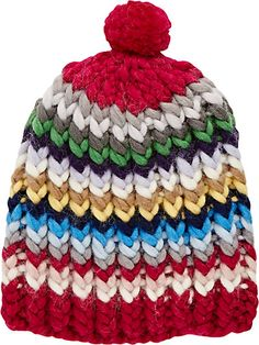 We Adore: The Polly Beanie from Wommelsdorff at Barneys New York