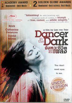 Dancer in the Dark (2000) [DVD R0]  Bjork, Catherine Deneuve, Musical Drama