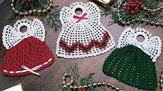 Leisure Arts - Beaded Thread Angels Crochet Patterns ePattern, $2.99 (http://www.leisurearts.com/products/beaded-thread-angels-crochet-patterns-epattern.html)