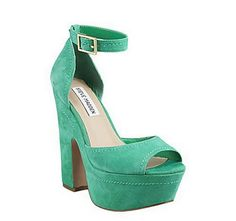 green wedge