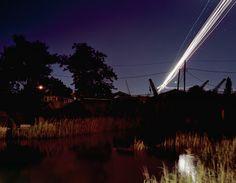 nachtfluge - Kevin Cooley