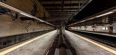 #metrou #underground #subway #metro