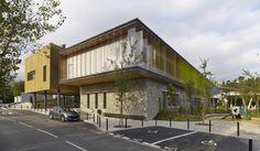 Galería de La Colle sur Loup / Agence d'architecture Boyer-Percheron-Assus et Associé - 2
