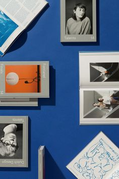 New Book Showcases the Best Dutch Design Talents of 2014   http://www.yatzer.com/dutch-design-talents-14-fontanel