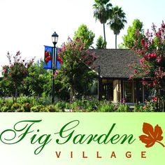 Fig Garden Village - similar to Riverpark, this center is also a haven for those who desire to find themselves in a social atmosphere, restaurants, cigar shops and a large selection of clothing stores provides for a long day of relaxation and enjoyment!
