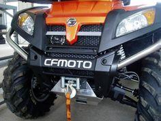 2012 CF MOTO TERRALANDE 800
